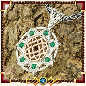 Обереги и амулеты из серебра, золота и дерева в Кирове